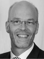 Gregor Steverding Geschäftsführer